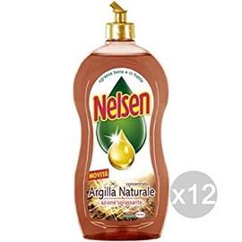 NELSON ARGILLA E MELOGRANO 1L