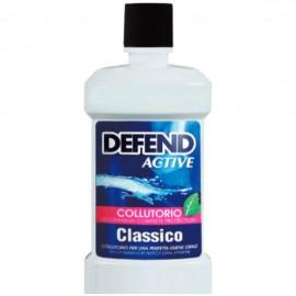 DEFEND ACTIVE COLLUTTORIO CLASSICO 500 ml