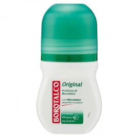 BOROTALCO DEO-ROLL50 ml