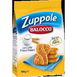 BALOCCO ZUPPOLE 700 gr