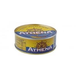 ATHENA TONNO  ALL'OLIO D'OLIVA 160gr