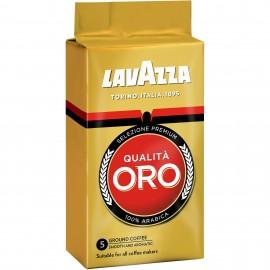 Cafea macinata LAVAZZA ORO 250gr