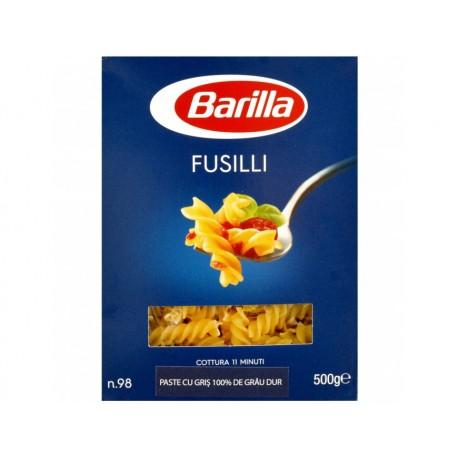 BARILLA FUSILLI 500 GR